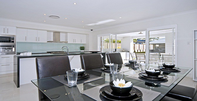Palladio Show Home1(Coomera Retreat)11